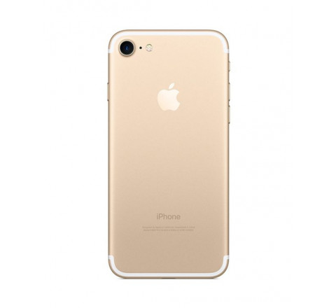 Apple iPhone 7 Ricondizionato 128GB Gold - Grado A