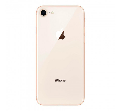 Apple iPhone 8 Ricondizionato 64GB Gold - Grado B