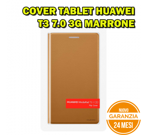 Cover Tablet Huawei T3 7.0 3G Marrone