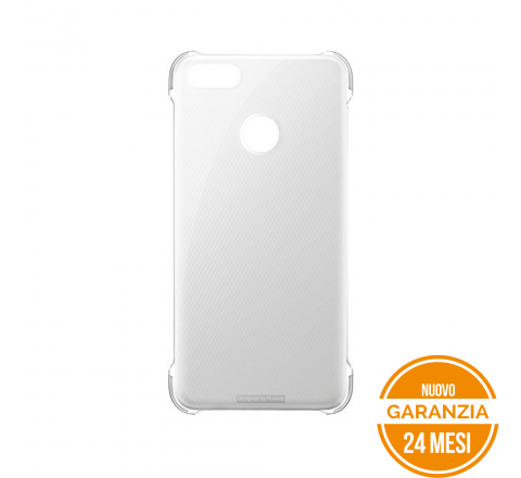 Cover Huawei Y6 Pro 2017 Trasparente