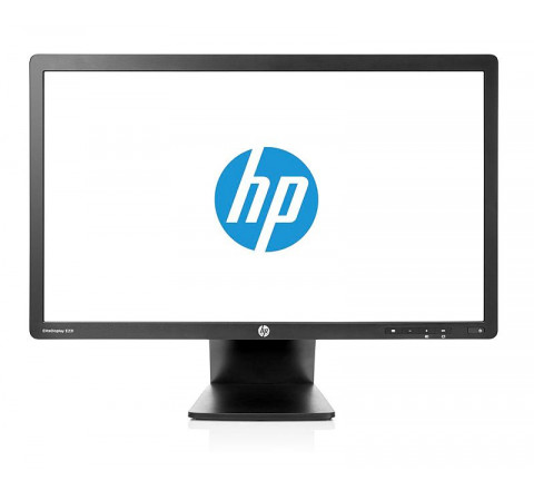 "Monitor HP E231 23"" 1920x1080 VGA DVI Disaply Port USB 16:9 VESA - Grado A"